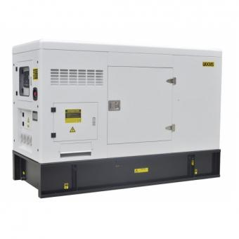 UKKMS 25KVA soundproof type diesel genset with best price