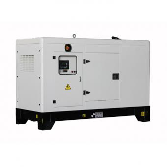 50kw to 500kw Silent power generator sets
